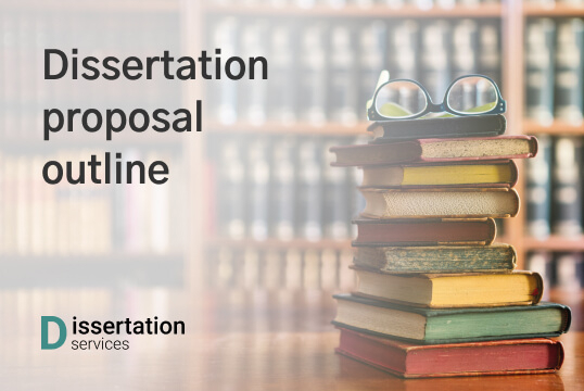 How To Prepare For A Great Dissertation Proposal Outline